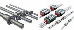 TBI Linear Guide And Ball Screw