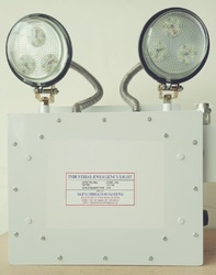 INDUSTRIAL EMERGENCY FLAME PROOF LED LIGHT