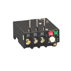 L&T 1.5A Single Pole Thermal Overload MN 2 Relay
