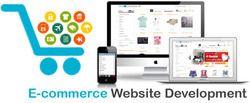 E Commerce Website Design, India