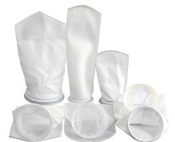 Polypropylene Bag Filters