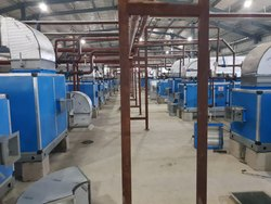 Air Cooling Unit, for Industrial Use