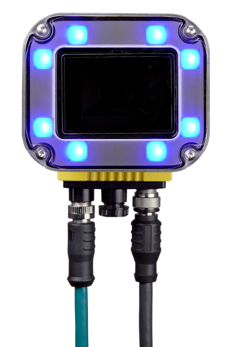 In-Sight 7000 Series Vision System, For Industrial   ID