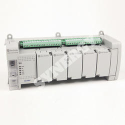 Allen Bradley Micro 850 PLC 2080-LC50-48QBB