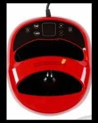 10 12 Portable Hot Press Machine