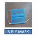 3 Ply Fask Mask