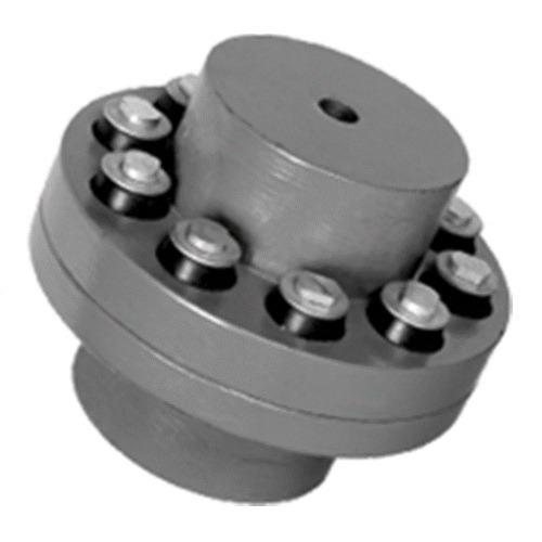 Jb Pin Bush Coupling, for Industrial