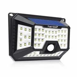 Solar Powered Light with 66 LED