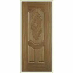 Brown Diamond Veneer Door