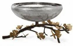 Brass Center Piece Bowl