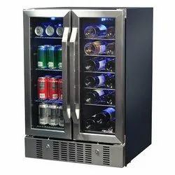 Air Cooled Soda Chiller