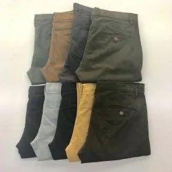 Hugo Boss Formal Wear Men's Premium Trousers