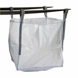 Polypropylene FIBC Jumbo Bags For Chemicals, Storage Capacity: 500-1500 Kg