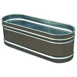 Horizontal Cattle Water Trough