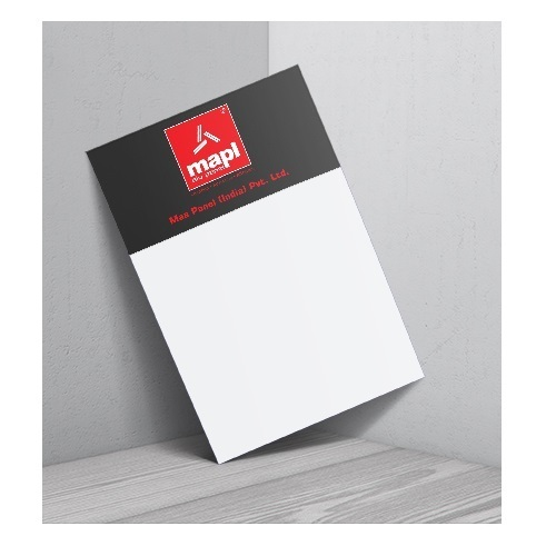 MPAL MAPL - 214 Glossy White
