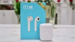Mobile White I11 Tws Wireless Earpods