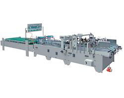Automatic High Speed Folding Machine