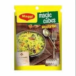 Maggi Magic Cubes Veg