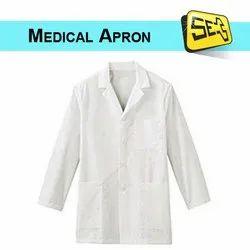 Plain Apron for Hospital