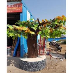 FRP Artificial Tree