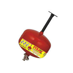 Automatic Modular Ceiling Mounted Fire Extinguisher