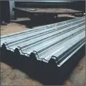 Galvanized Decking Sheet