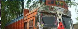 Heavy Vehicle Repair Service