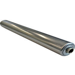 SS Rollers - Stainless Steel Roller Manufacturer from Sonipat
