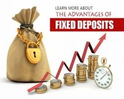 Individual Consultant Fixed deposit, Banking