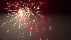 Diwali Colorful Firecrackers