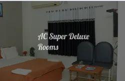 AC Super Deluxe Rooms Rent Service