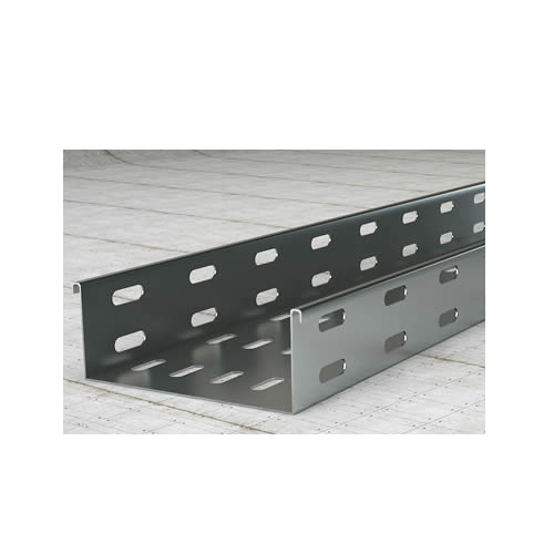 Stainless Steel Cable Tray With Covers