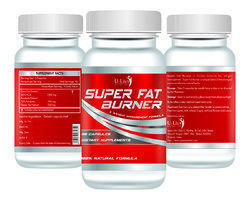 Super Fat Burner Capsule