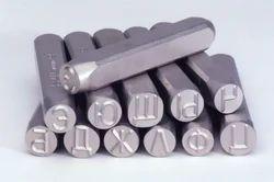 Custom Steel Stamps