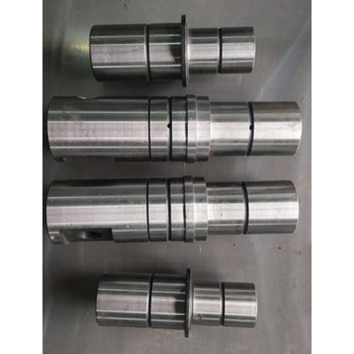 Stainless Steel Power Loom Connecting Pin, Packaging Type: Box