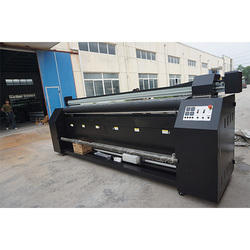 Polyester Digital Printing Machines