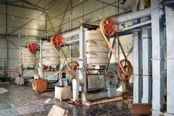 Automatic Mustard Oil Processing Plant- 6 TPD