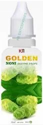 Golden Noni Enzyme Drops