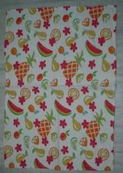 Rotary Printed Kitchen Towel