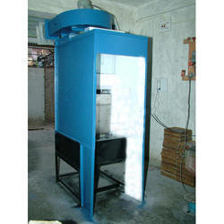 Lab Spray Booth