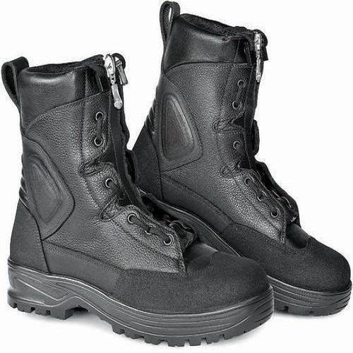 12f8a3ff66a Fire Safety Shoes