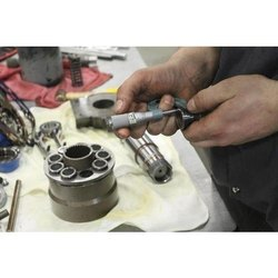 Hydraulic Machine Repairing Service