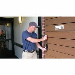 Access Control System Maintenance Service
