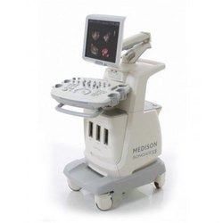 Samsung Medison SonoAce X8 Ultrasound System