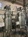 Industrial Fermenter Vessels