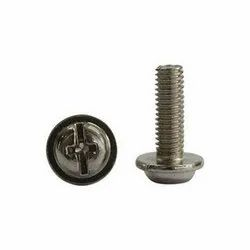 Combination Washer Machine Screw