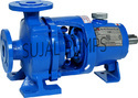 Three Phase Centrifugal Pump, Electric, 1 Hp