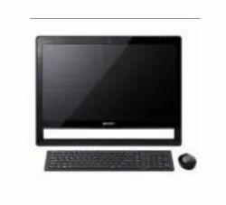 Sony VAIO VPCJ128FG And B Desktop Computer