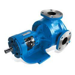 Cast Iron Rotary Gear Pump