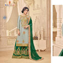 Exclusive Designer Sharara Suit
